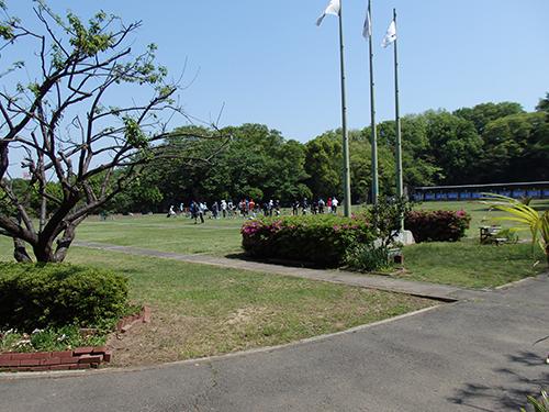 横浜市アーチェリー協会